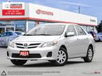 2013 Toyota Corolla CE One Owner in London, Ontario
