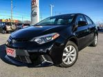 2014 Toyota Corolla L LE-BACK-UP CAM+HTD SEATS! in Cobourg, Ontario