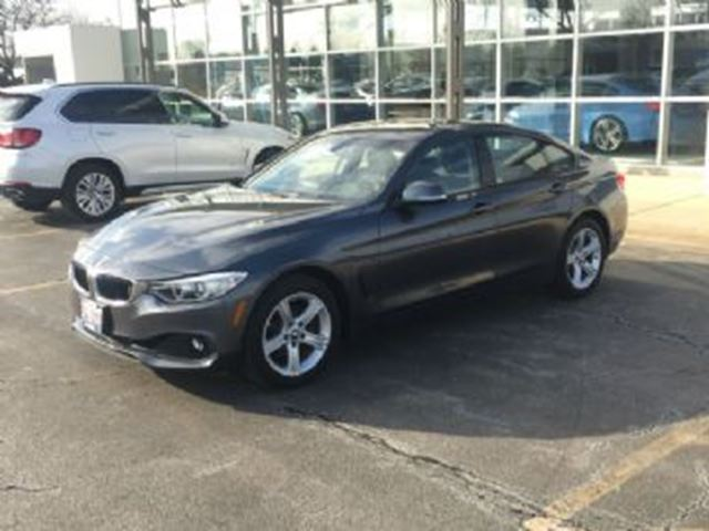 2015 bmw 4 series 4dr sdn 428i xdrive awd gran coupe. Black Bedroom Furniture Sets. Home Design Ideas