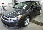 2014 Subaru Impreza Touring AWD Excess Wear Protection in Mississauga, Ontario