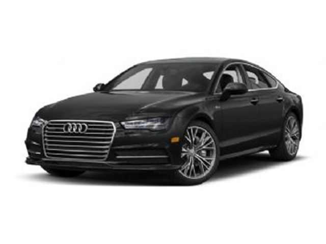 Used audi a7 finance deals