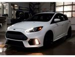 2016 Ford Focus RS AWD 350 chevaux in Mississauga, Ontario