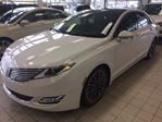 2015 Lincoln MKZ HYBRID + groupe ultra + toit pano in Mississauga, Ontario