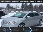 2011 Buick LaCrosse CXS in Plessisville, Quebec