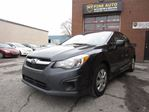 2012 Subaru Impreza 2.0 / AWD / 5 SPD / ONE OWNER in Ottawa, Ontario