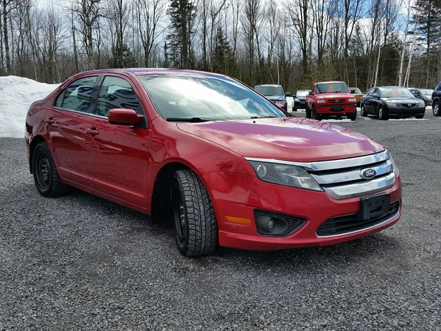 2011 ford fusion se hawkesbury ontario car for sale 2737519. Black Bedroom Furniture Sets. Home Design Ideas