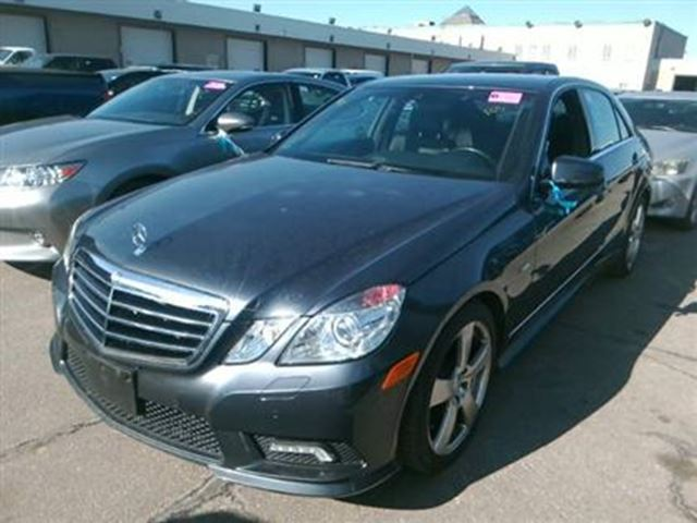 Used 2011 mercedes benz e class v 6 cy e350 blue tec for Mercedes benz of st george