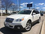2013 Subaru Outback 3.6R w/Limited & EyeSight Pkg in Mississauga, Ontario