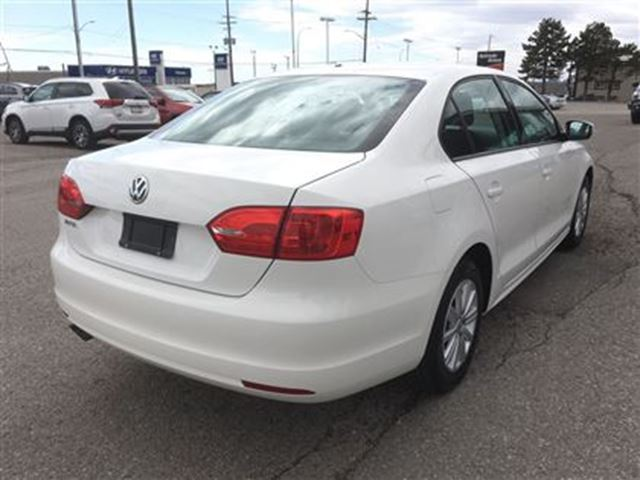2013 Volkswagen Jetta S W Sunroof Whitby Ontario Used