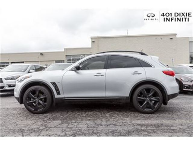 2015 infiniti qx70 awd sport pkg navigation 21 alloy rims mississauga ontario used car. Black Bedroom Furniture Sets. Home Design Ideas