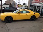 2017 Dodge Challenger SXT Plus in Milton, Ontario