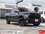 2014 Dodge RAM 1500 ST in Burlington, Ontario