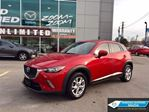 2016 Mazda CX-3 GS / LUXURY / LEATHER / SUNROOF / AWD!!! in Toronto, Ontario