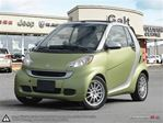 2011 Smart Fortwo PASSION CONVERTIBLE   LOW LOW K'S   JUST TRADED in Cambridge, Ontario