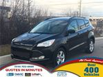 2014 Ford Escape SE   AWD   TURBOCHARGED   MUST SEE in London, Ontario
