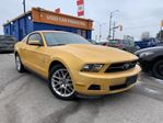 2012 Ford Mustang PREMIUM   V6   SAT   MUST SEE in London, Ontario