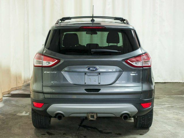 2013 ford escape se ecoboost 4wd w navigation bluetooth alloy wheels edmonton alberta car. Black Bedroom Furniture Sets. Home Design Ideas