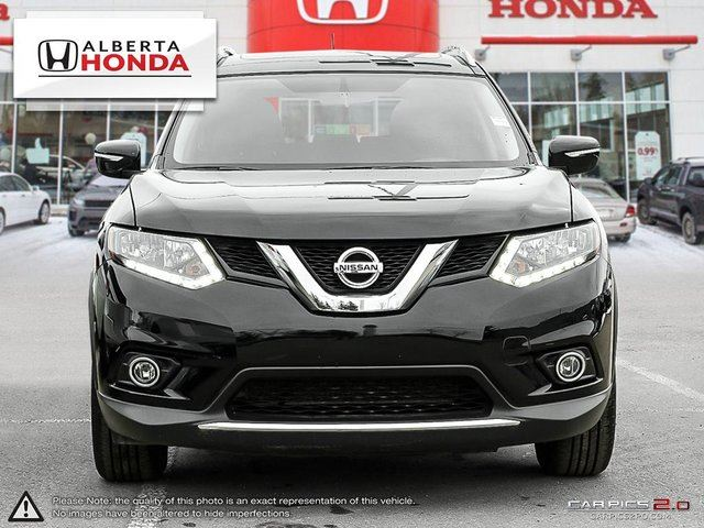 2014 nissan rogue sl edmonton alberta car for sale 2739111. Black Bedroom Furniture Sets. Home Design Ideas