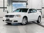 2013 Dodge Avenger SE FWD Sedan in Kelowna, British Columbia