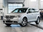 2013 Dodge Journey 7 Passenger FWD in Kelowna, British Columbia