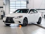 2016 Lexus IS 300 F-Sport Series 1 in Kelowna, British Columbia