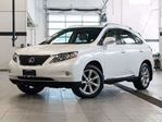 2011 Lexus RX 350 Touring Package in Kelowna, British Columbia
