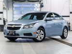 2012 Chevrolet Cruze LT in Kelowna, British Columbia
