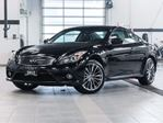 2012 Infiniti G37 x Sport AWD Coupe in Kelowna, British Columbia