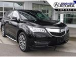 2015 Acura MDX Navigation Package in Coquitlam, British Columbia