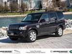 2013 Land Rover LR4 V8 in Vancouver, British Columbia