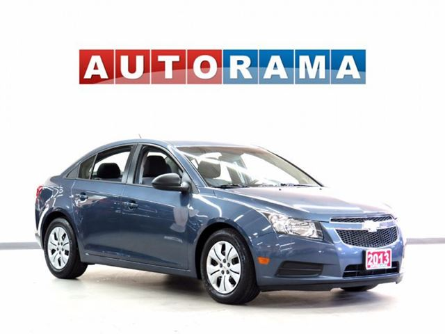 2013 CHEVROLET CRUZE           in North York, Ontario