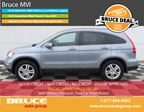 2011 Honda CR-V Ex-L 2.4L 4 CYL i-VTEC AUTOMATIC AWD in Middleton, Nova Scotia