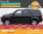 2011 Honda Pilot Ex-L 3.5L 6 CYL I-VTEC AUTOMATIC 4WD in Middleton, Nova Scotia