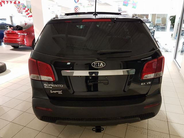 2011 kia sorento ex v6 cuir awd toit longueuil quebec used car for sale 2738299. Black Bedroom Furniture Sets. Home Design Ideas