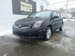 2012 Nissan Sentra SEDAN 6 SPEED FWD 2.0 L in Halifax, Nova Scotia