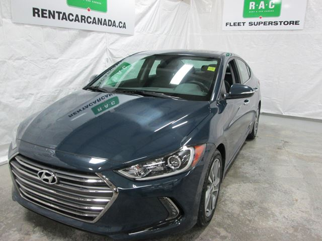 2017 hyundai elantra limited richmond ontario car for for Hyundai motor finance payoff