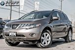 2010 Nissan Murano LE in Mississauga, Ontario