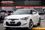 2014 Hyundai Veloster with Tech in Thornhill, Ontario