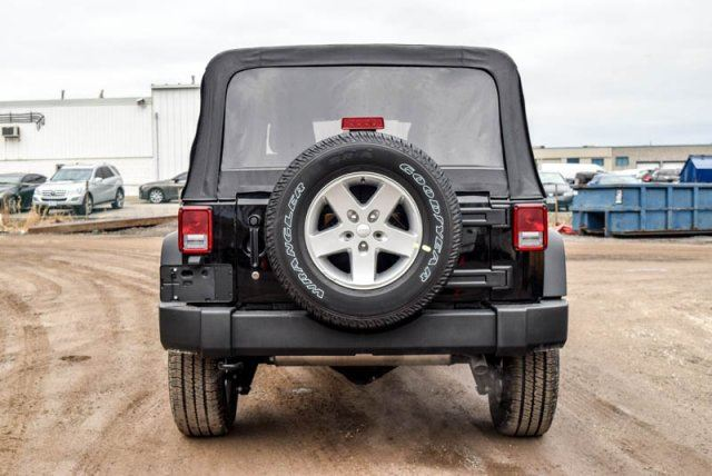 2017 jeep wrangler unlimited new car sport 4x4 soft top bluetooth sat. Cars Review. Best American Auto & Cars Review