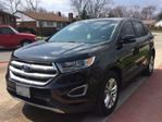 2015 Ford Edge SEL FWD ~LOADED~ in Mississauga, Ontario