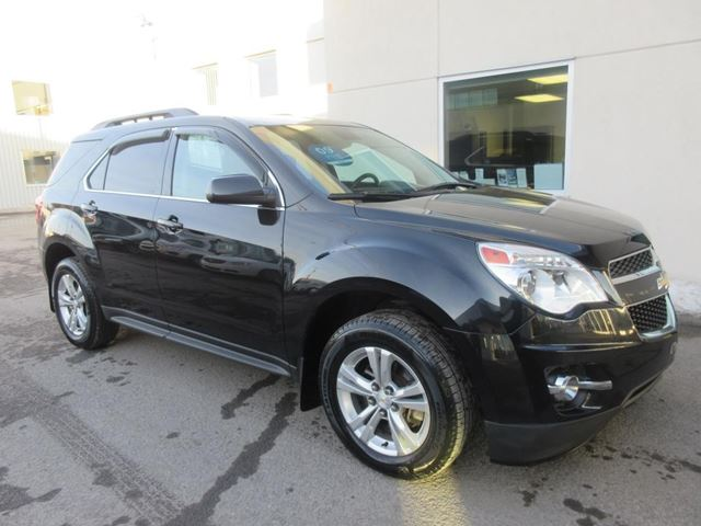 2013 Chevrolet Equinox LT in Levis, Quebec