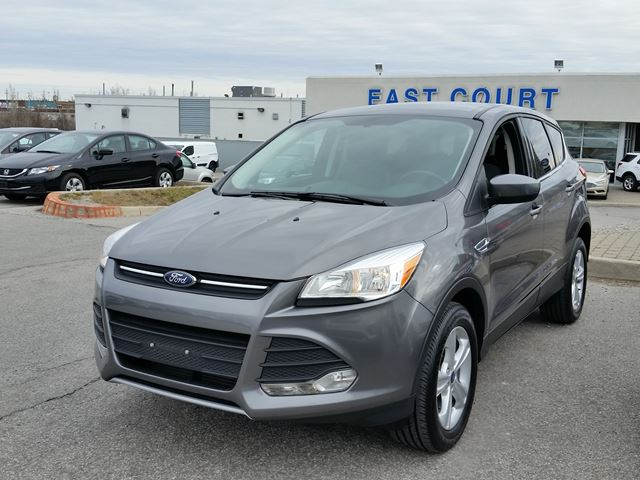 2013 ford escape se scarborough ontario used car for sale 2738392. Black Bedroom Furniture Sets. Home Design Ideas