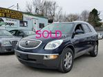 2008 Buick Enclave SOLD  in Scarborough, Ontario