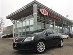 2015 Buick Verano $95.88 Bi Weekly, Leather in Mississauga, Ontario