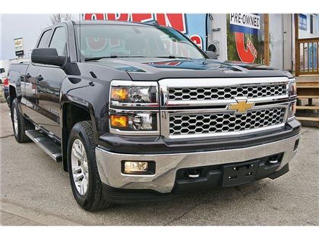 2014 chevrolet silverado 1500 1lt 4x4 rear cam low km toronto ontario used car for sale 2740190. Black Bedroom Furniture Sets. Home Design Ideas