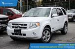 2008 Ford Escape Limited 3.0L in Coquitlam, British Columbia