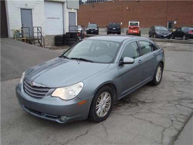 2008 CHRYSLER SEBRING Touring ~ AS-IS in Toronto, Ontario