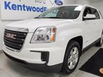 2016 GMC Terrain SLE-1 with ECO abilities and a great ride in Edmonton, Alberta