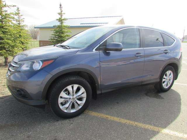 2014 Honda CR-V EX All-wheel Drive in Medicine Hat, Alberta