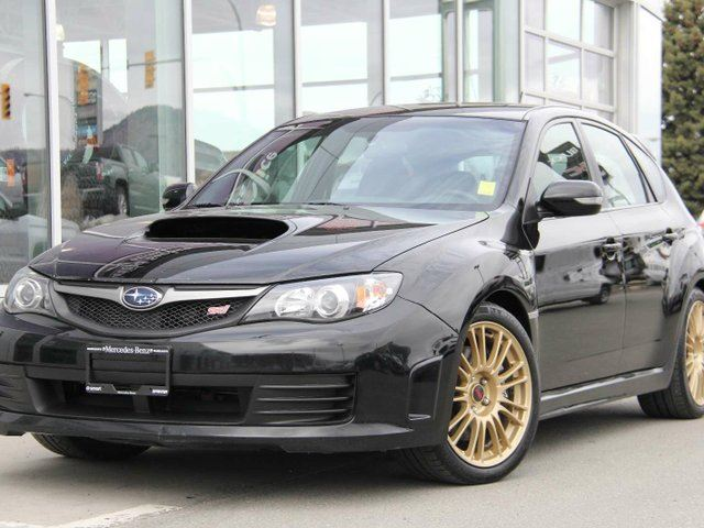 2008 SUBARU IMPREZA Walk Around Video | STi | Rocket Rally Tuned | Cobb Computer | New Tires | Turbocharged Engine | All-Wheel-Drive in Kamloops, British Columbia